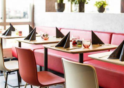 ibis hotel koeln airport restaurant