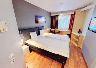 ibis-Hotel-Koln-Airport-Standard Twin Zimmer
